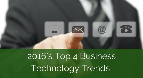 IMAGE- YO-2016 Top 4 Business Technology Trends -010715