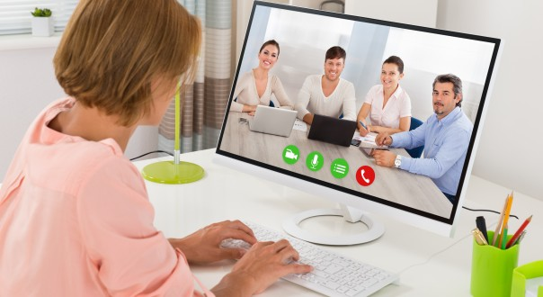 How to be an Efficient Virtual Coworker