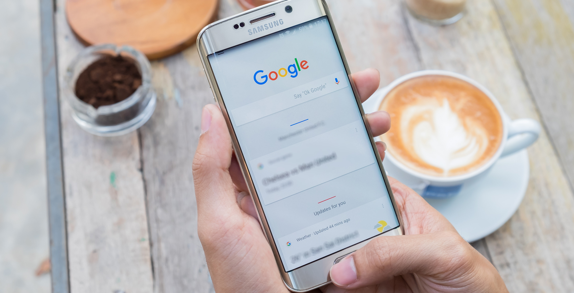 Google's Mobile-First