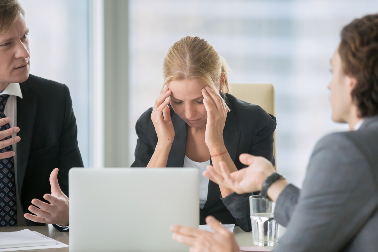 How to Work with a Difficult Client