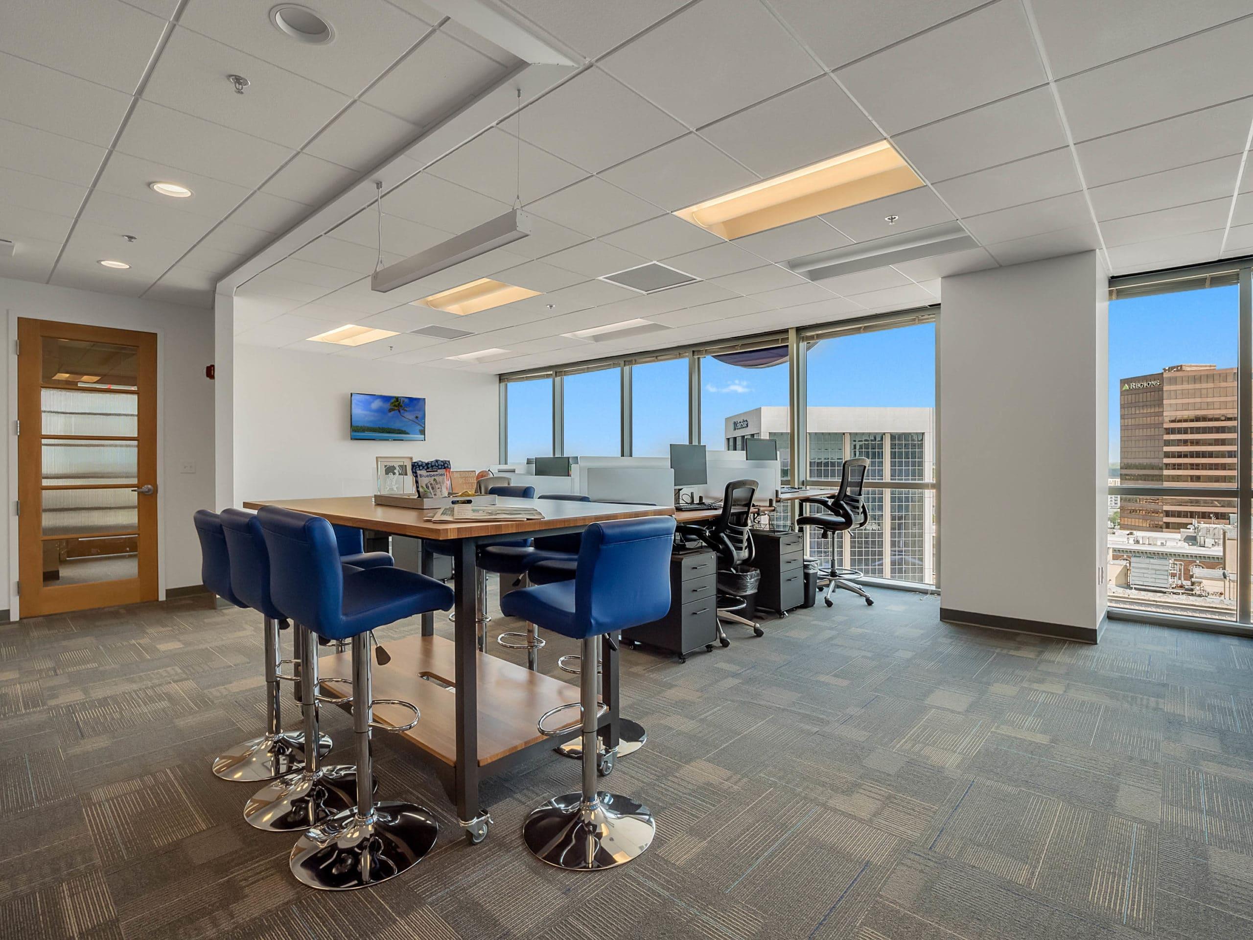 YourOffice Orlando - Flex Desks